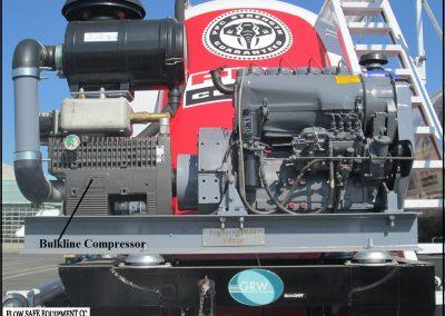 01 - Bulkline Diesel Drive